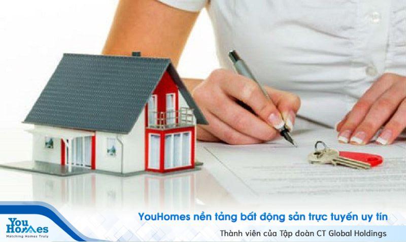 Cách tính thuế khi xây dựng nhà ở