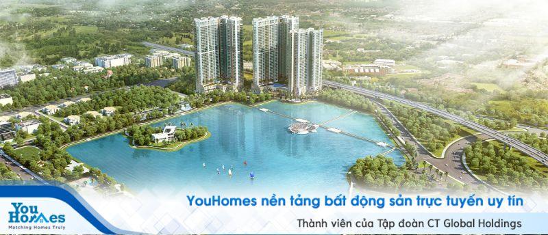 Thực trạng công tác lập quy hoạch đô thị tại Việt Nam.