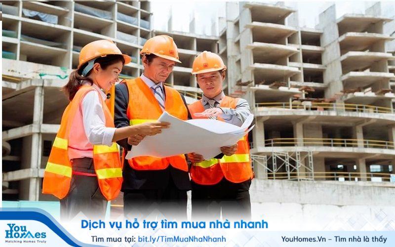 Cần tìm hiểu kĩ càng về chủ đầu tư và dự án.