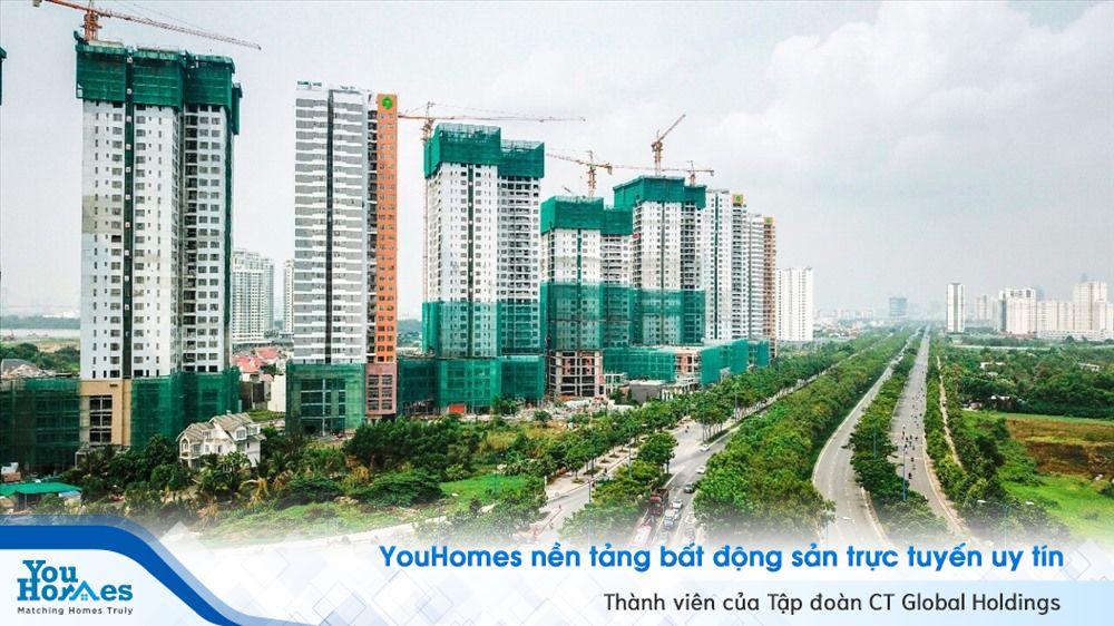 Thực trạng thị trường bất động sản quý 3/2020.