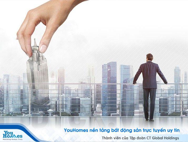 Cơ hội tốt cho các doanh nghiệp hay cá nhân đầu tư bất động sản.