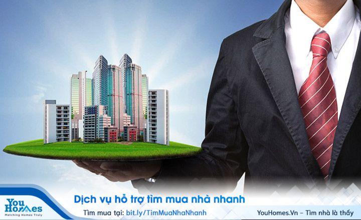 Chọn chủ đầu tư uy tín tránh những rủi ro khi đầu tư vào các dự án bất động sản.