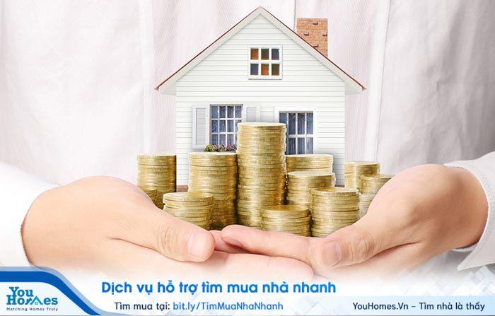 Chuẩn bị nguồn tài chính khi mua chung cư cao cấp sẽ tránh được áp lực tài chính cuộc sống gia đình sau này.