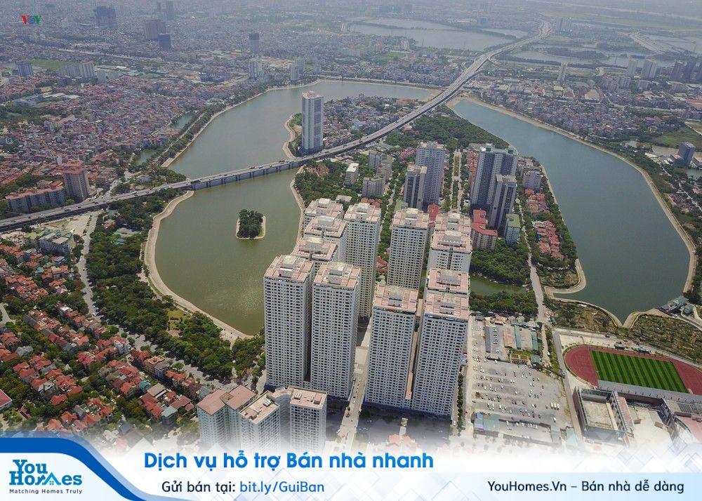 Đồ án quy hoạch chung đô thị thông thường chỉ mang tính dự báo.