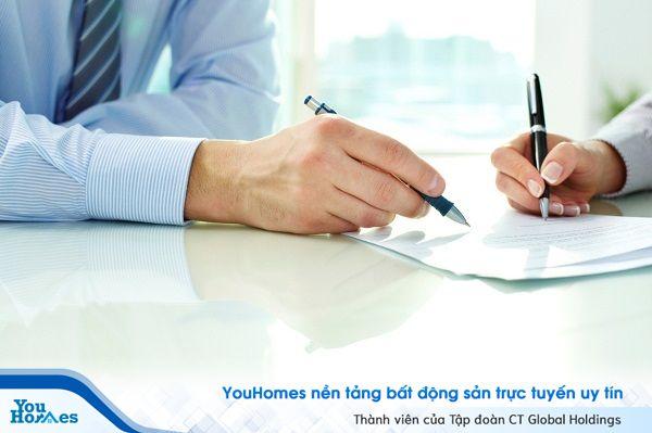 Xác định bên mua và bên bán nhà có đủ năng lực, tư cách để ký hợp đồng hay không?