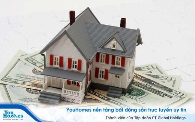 Không nên thực hiện hợp đồng đặt cọc mua bán nhà đất bằng ngoại tệ để tránh hợp đồng bị xem là vô hiệu.