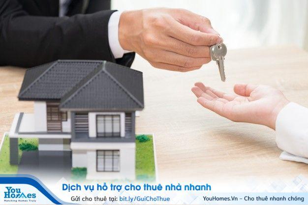 Cần kiểm tra kỹ chủ nhà mà bạn muốn thuê là người như thế nào để tránh được những rủi ro đáng tiếc.