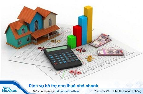 Người cho thuê phải nộp thuế theo quy định pháp luật.
