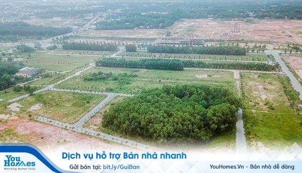 Quy hoạch treo xuất hiện ngày càng nhiều, đặc biệt ở các thành phố lớn như Hà Nội, Hồ Chí Minh,...