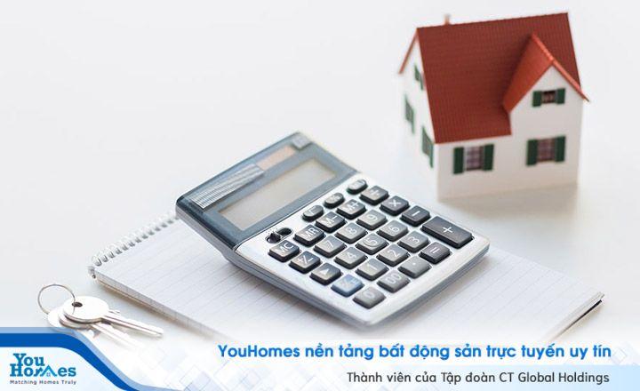 Phải nộp lệ phí nhà đất trước bạ khi nộp hồ sơ kèm theo đơn xin phép chuyển mục đích sử dụng đất.