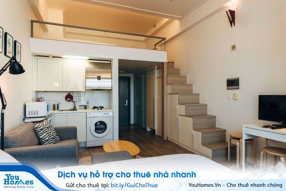 Cần kiểm tra thực tế chất lượng chung cư mini để tránh thuê phải căn có chất lượng kém.