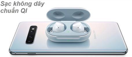 Samsung Galaxy Buds và Galaxy Buds+ được bán với mức giá siêu ưu đãi tại YouHomes.