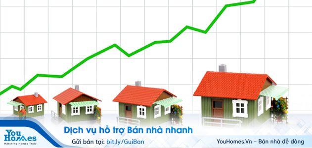 Mỗi yếu tố nhỏ đều ảnh hưởng tới quá trình định giá nhà đất.