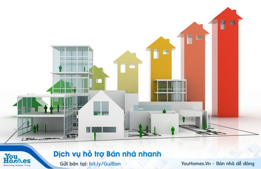 Định giá nhà đất là một công đoạn cực kỳ quan trọng.