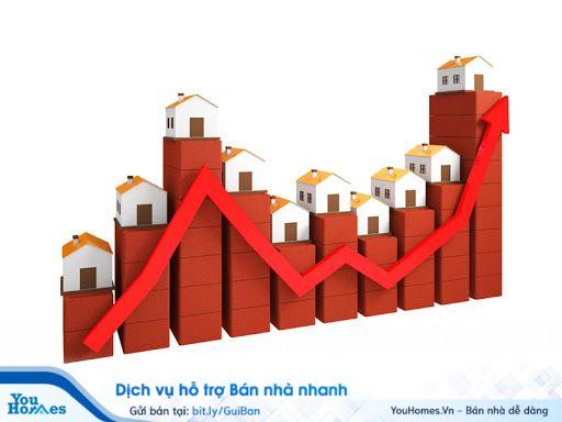 Định giá nhà đất thông qua giá bán các khu vực lân cận cũng là một trong các bước rất cần thiết.