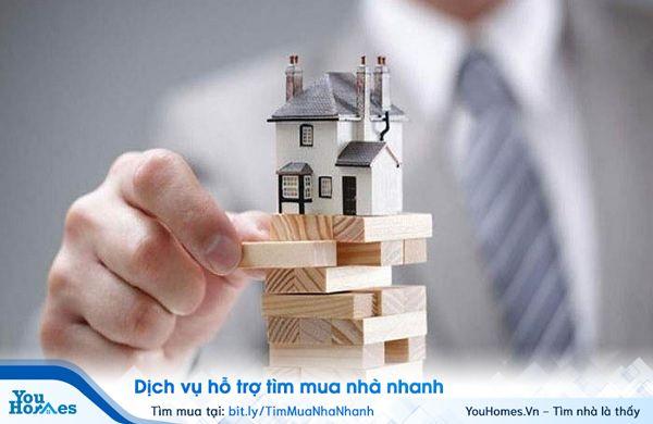 Rủi ro khi mua bán nhà bằng giấy viết tay.