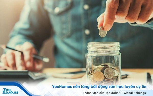 Các mẹo tiết kiệm đơn giản trong cuộc sống hàng ngày giúp tiết kiệm tiền nhanh chóng.