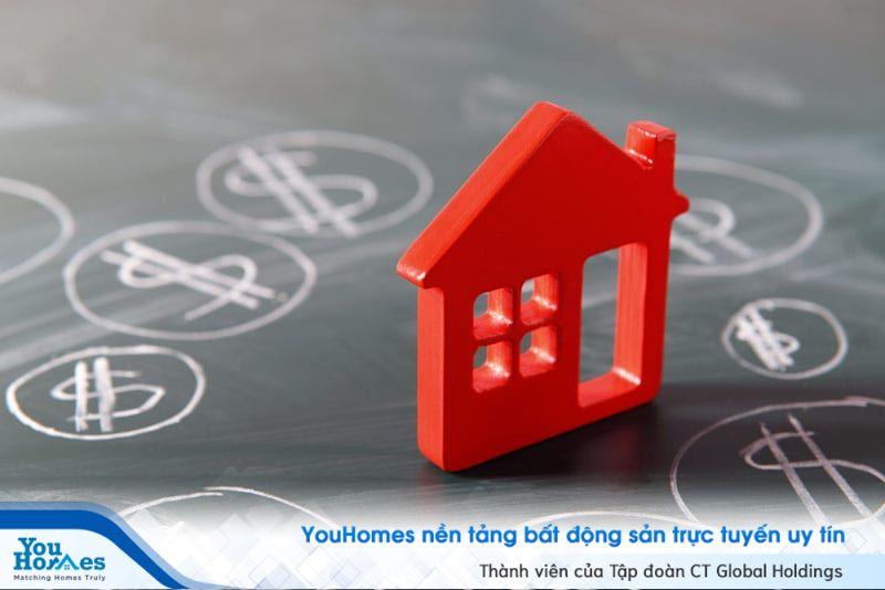 """Giá 01 m2 nhà là giá thực tế xây dựng """"mới"""" 01 m2 sàn nhà của từng cấp nhà, hạng nhà do UBND cấp tỉnh ban hành."""
