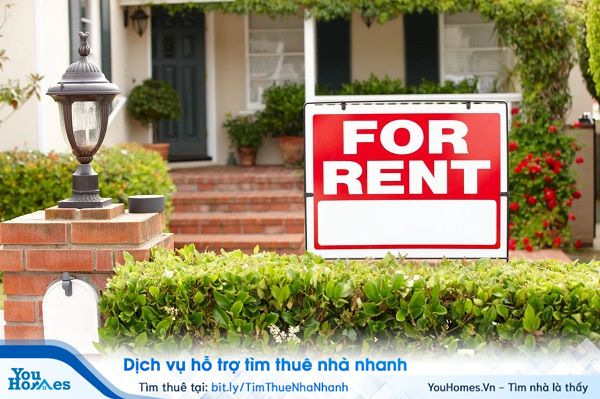 Lưu ý về thông tin chủ nhà trước khi ký hợp đồng thuê nhà.