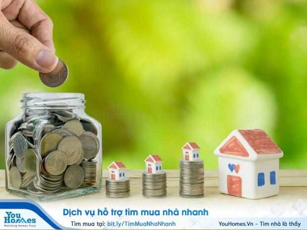 Nên cân nhắc phân khúc chung cư phù hợp với khả năng chi trả của bản thân.
