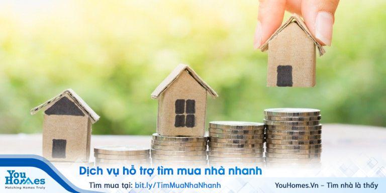 """Điều đầu tiên và quan trọng nhất khi bạn muốn vay trả góp mua chung cư đó là phải có lịch sử vay tín dụng """"sạch sẽ""""."""