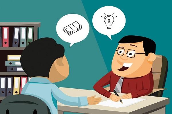Kỹ năng mềm sẽ giúp bạn tư vấn được khách hàng tốt hơn.