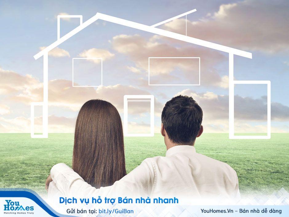 Khi mua đất để kinh doanh hay xây nhà bạn đều cần lưu ý một điều kiêng kỵ cần tuyệt đối ghi nhớ.
