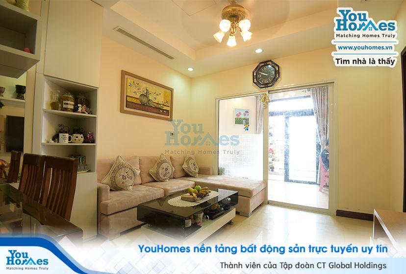 Biến ngôi nhà của bạn thành căn hộ đa chức năng