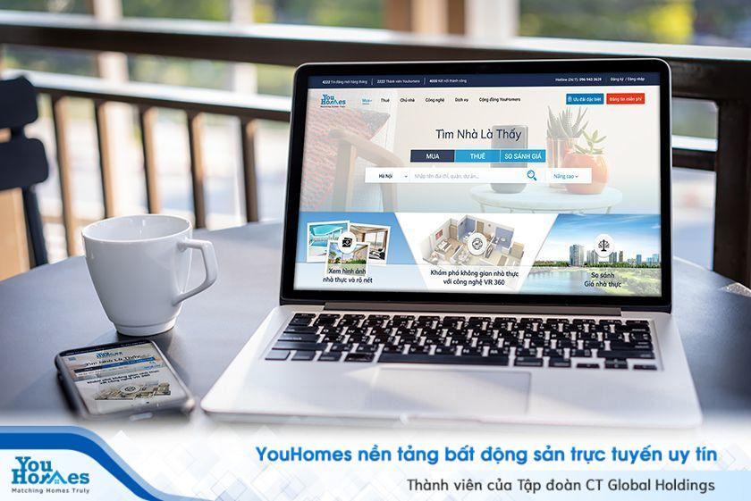 YouHomes lọt Top 50 Start-ups triển vọng của Đông Nam Á