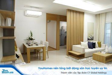 Chung cư mini cho thuê đang dần soán ngôi những căn hộ bình dân cho thuê...