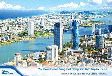 Giá nhà đất tại Đà Nẵng đang giảm nhiệt mạnh - Nguyên nhân vì sao?