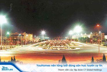 Kiến nghị điều chỉnh quy hoạch Khu đại học Phố Hiến tại Hưng Yên
