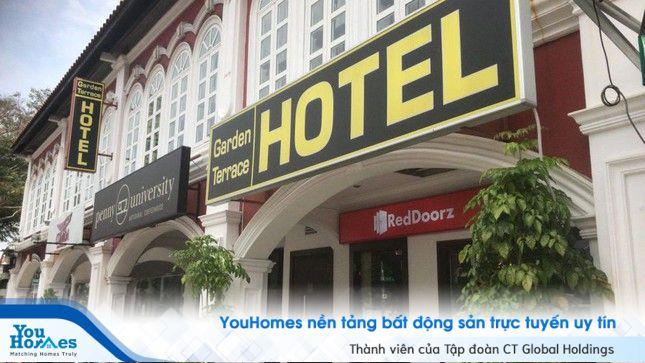 Giành thị phần khách sạn bình dân: Cuộc chiến không hồi kết
