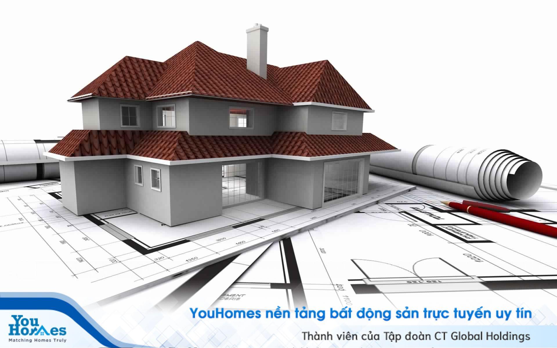 Liệu có gặp rủi ro khi mua nhà chưa hoàn công?