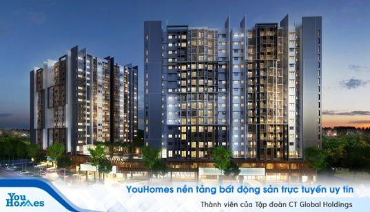 Topaz Twins – Dự án căn hộ lý tưởng cho chuyên gia nước ngoài thuê tại Biên Hòa