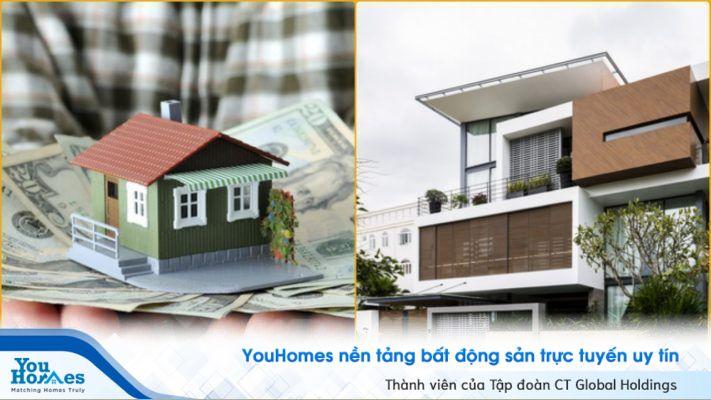 Tuân thủ 6 điều này bạn có thể bán nhà nhanh chóng với giá cao