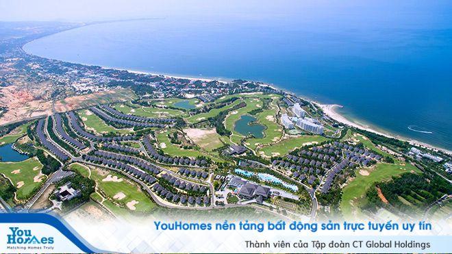 Cơ hội mới cho BĐS Bình Thuận cùng loạt dự án hạ tầng sắp vận hành