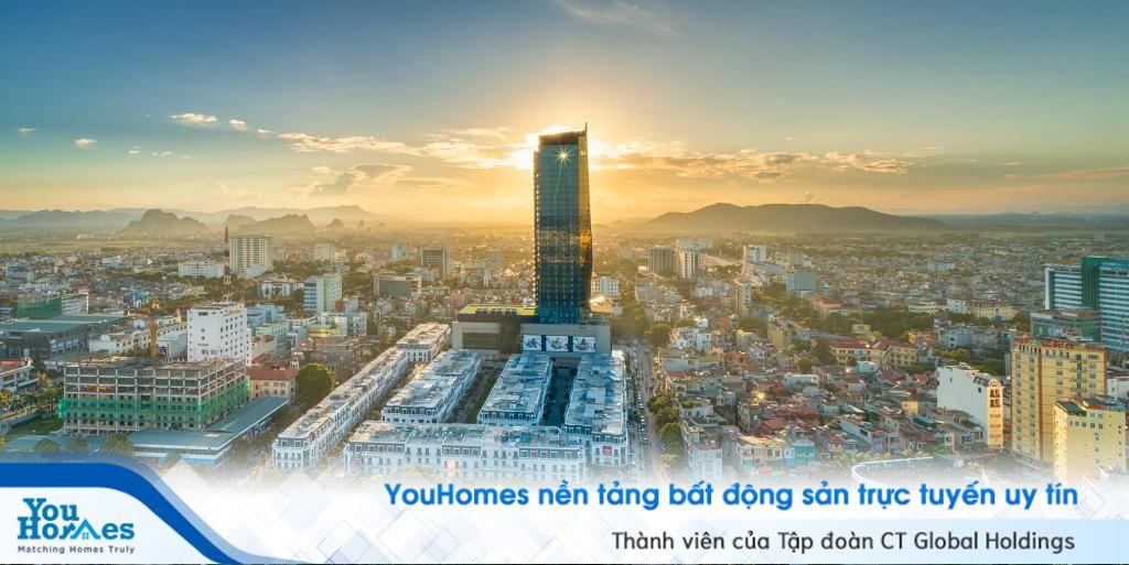 Thanh Hoá, Nghệ An: Xu hướng đầu tư mới của các ông lớn BĐS
