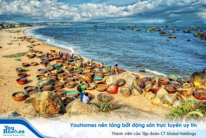 Bình Thuận: Thu hút các nhà đầu tư trong và ngoài nước, ưu tiên rót vốn hàng loạt dự ...