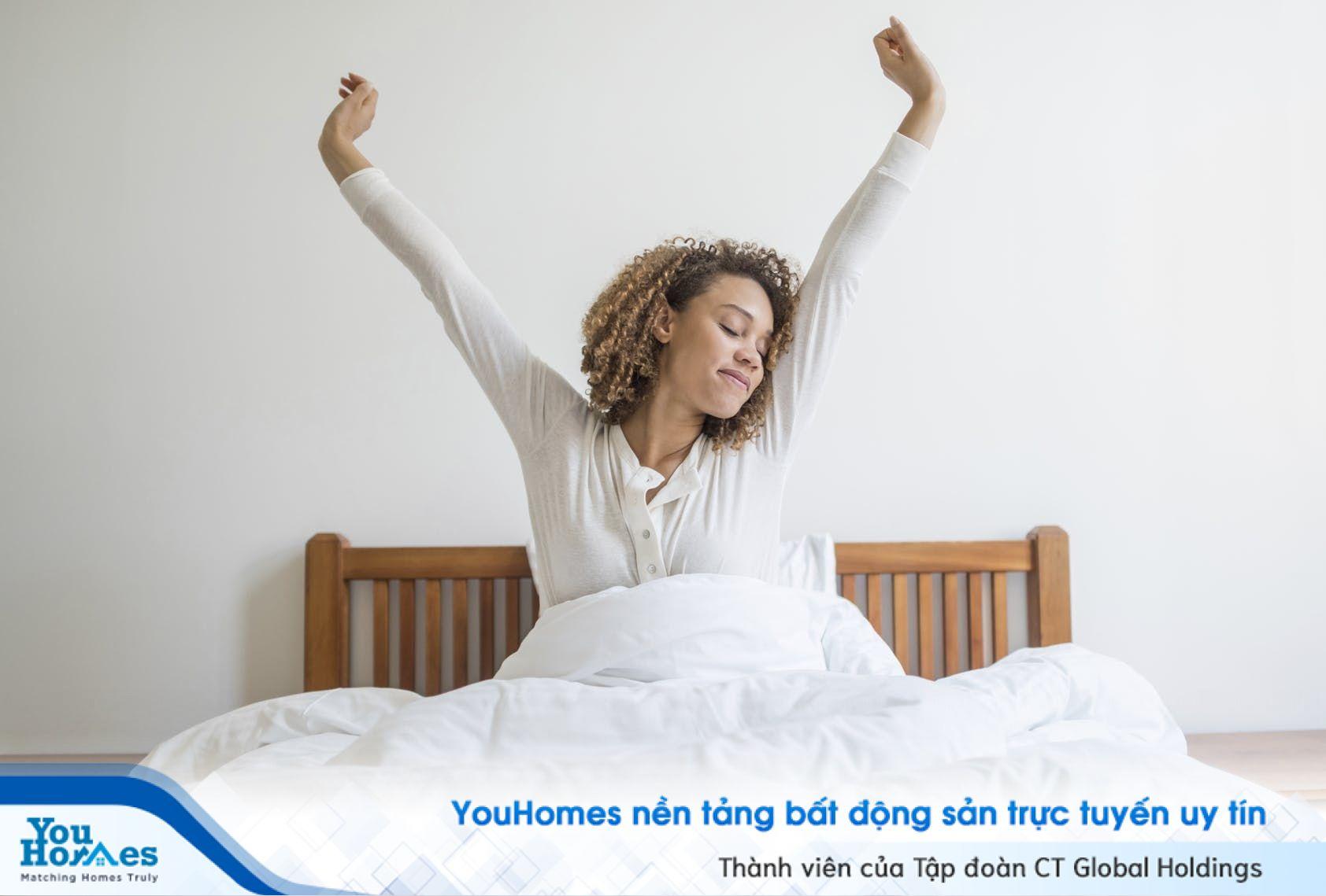 Những điều bạn nên biết trước khi mua một chiếc giường mới