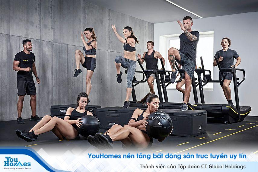 Mách bạn những địa chỉ Fitness & Yoga uy tín, đạt chuẩn Quốc tế gần Vinhomes Royal City!