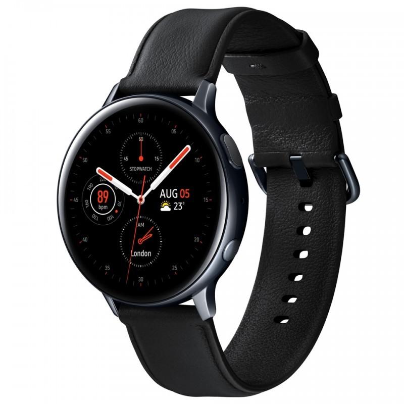Samsung Galaxy Watch Active2 - Stainless steel - 44mm