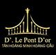 D' Le Pont D'or