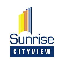 Sunrise City View
