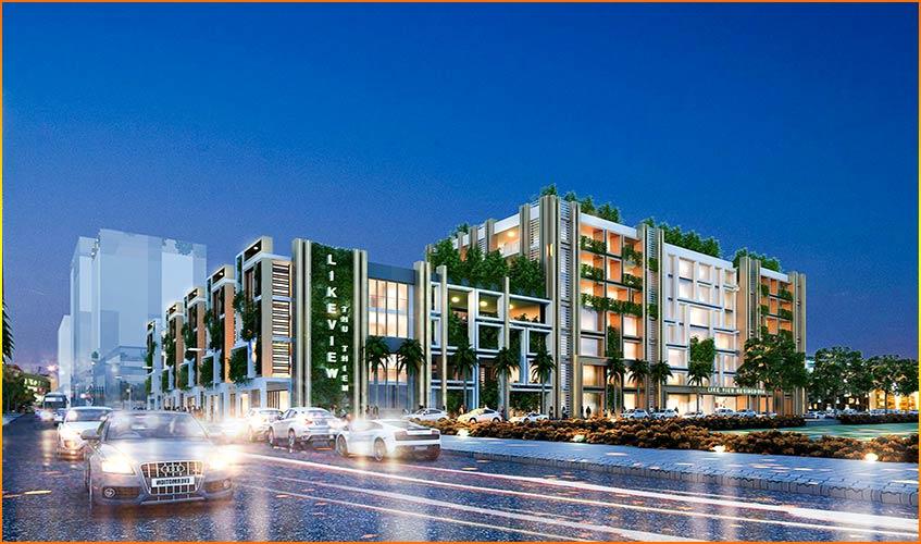 EMPIRE CITY THỦ THIÊM - Khu đô thị Thủ Thiêm Lake View