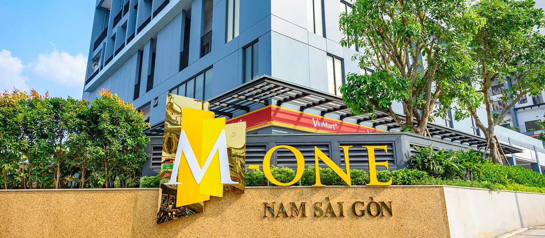 Căn hộ chung cư M-One Nam Sài Gòn