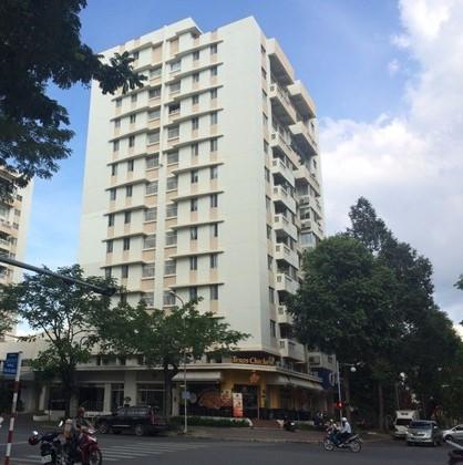 Khu căn hộ Mỹ Khánh 2