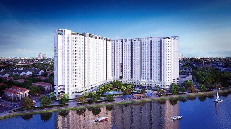 Chung cư Green River