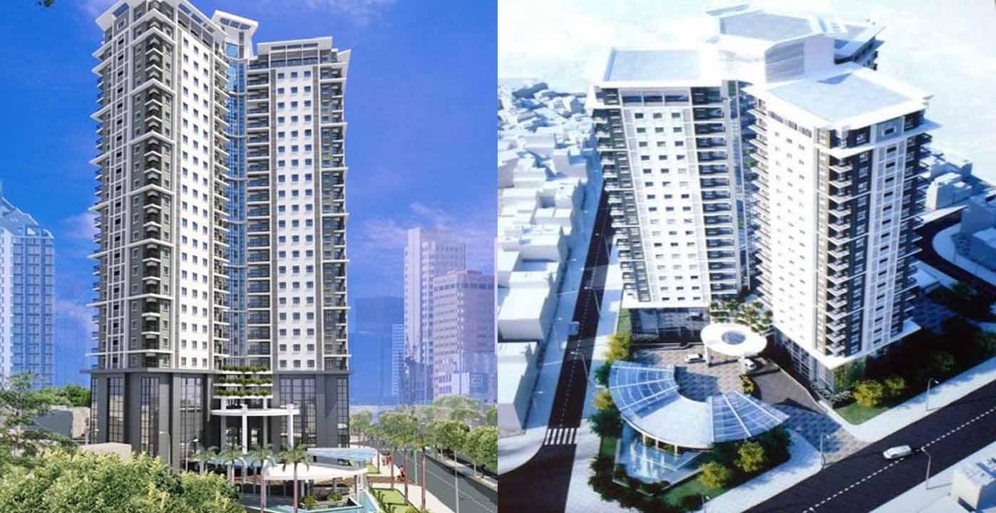 Trung Yên Plaza