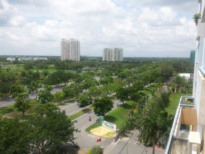 Khu dân cư GreenLife 13C - Khu liên hợp căn hộ ở Hồ Chí Minh